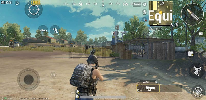 PUBG Mobile now has an option to optimize for notched displays; here's how to get it