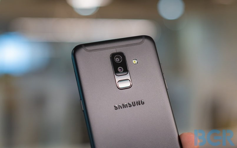 Samsung Galaxy M10 spotted on FCC with key specifications