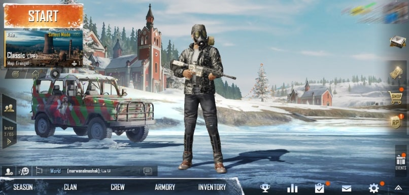 PUBG Mobile Update To Version 0100 Now Available