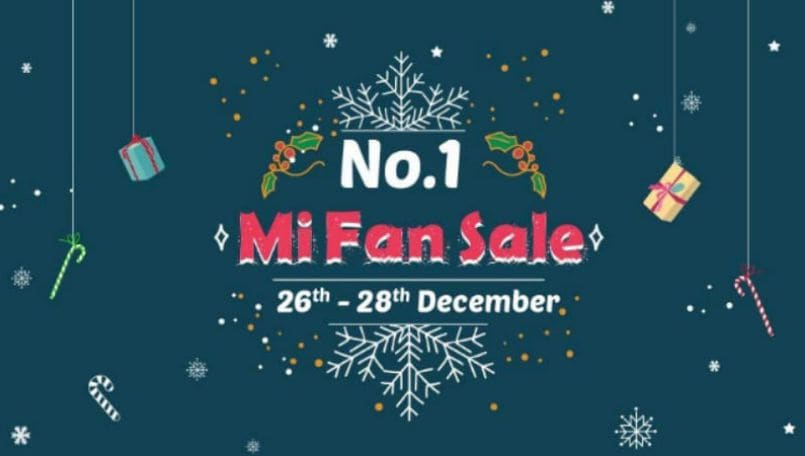 Xiaomi's 'No. 1 Mi Fan Sale' live on Amazon India: Check out discounts on select Xiaomi smartphones