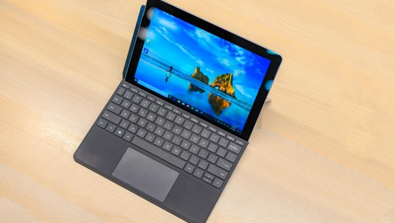 Best Laptops Under Rs 40,000 to buy in India: Microsoft, Lenovo, HP, Dell, Lenovo and more