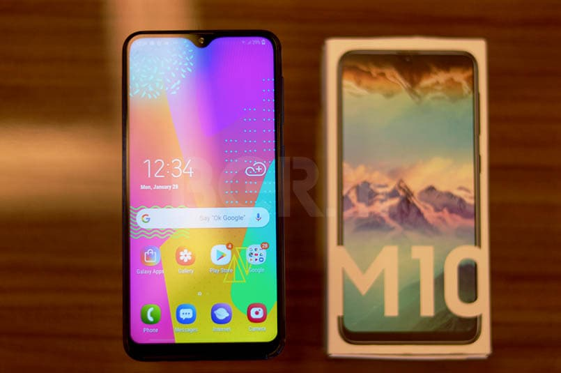 Best smartphones under Rs 10,000 to buy in India in May 2019