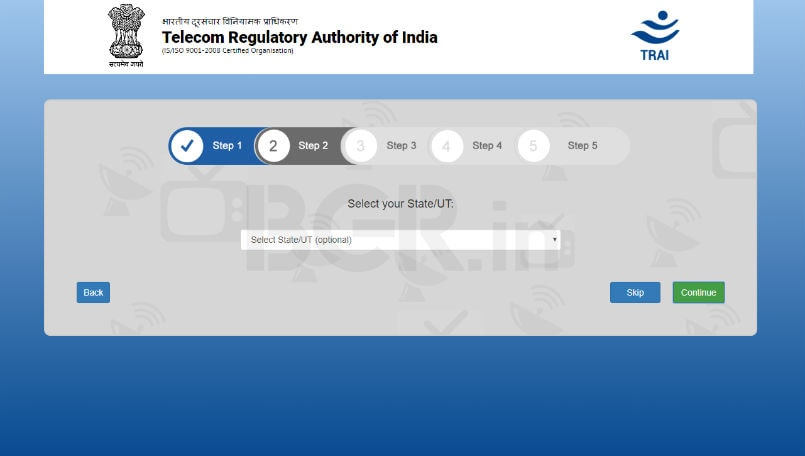 TRAI announces Channel Selector Application to streamline selection and pricing of cable or DTH channels