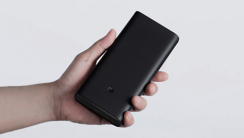 Xiaomi Mi Power Bank 3 Pro is now official with 45W dual fast charging