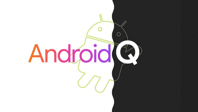 Android Q leaked build hints at 'Desktop Mode', System-Wide 'Dark Theme' and more