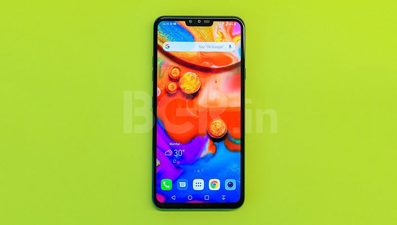 LG V40 ThinQ Review: The underrated flagship