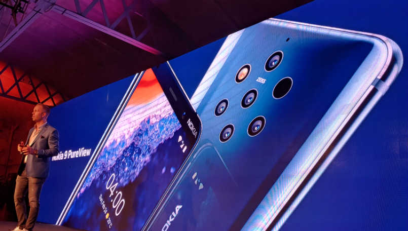 HMD Global working on a value Nokia 5G smartphone; to launch in 2020