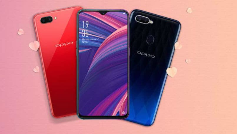 Oppo Fantastic Days on Amazon India: Check out these deals on R17 Pro, F9 Pro, R15 and more