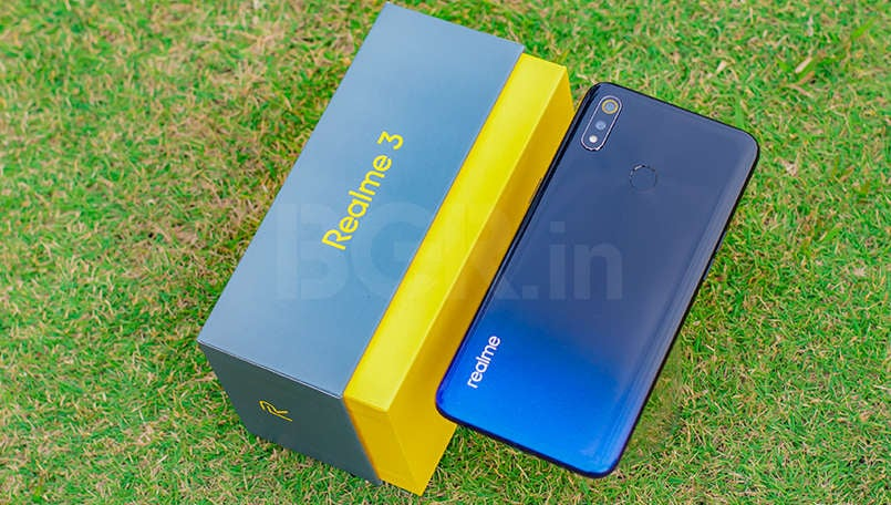 Realme 3 Review: One for the budget fans