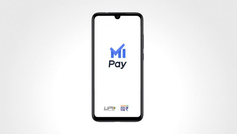 Xiaomi Mi Pay based on UPI arrives in India alongside Redmi Go; to take on Google Pay, PhonePe
