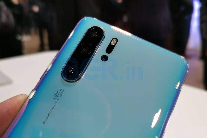 Huawei P30 Pro vs P20 Pro: Here's what is different