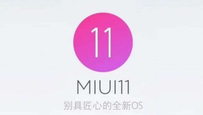 Xiaomi MIUI 11 and Mi MIX 4 may launch on September 24