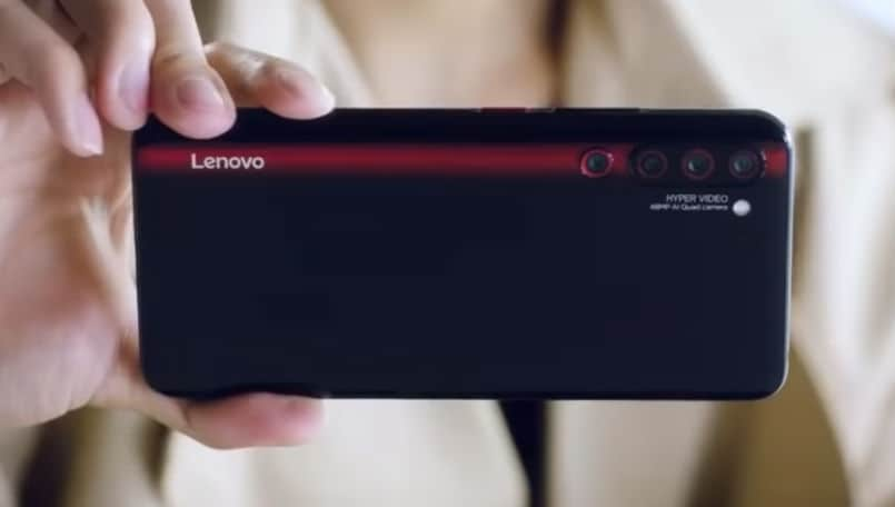 Lenovo Z6 Youth Edition with new GPS chip teased ahead of launch