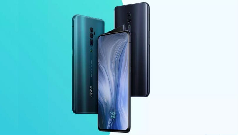 Oppo Reno with Snapdragon 855 SoC, 10X Zoom camera; standard variant with Snapdragon 710 SoC launched: Price, specifications and features