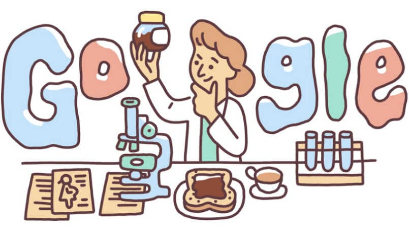Lucy Wills, the pioneering prenatal care researcher honored with a Google Doodle