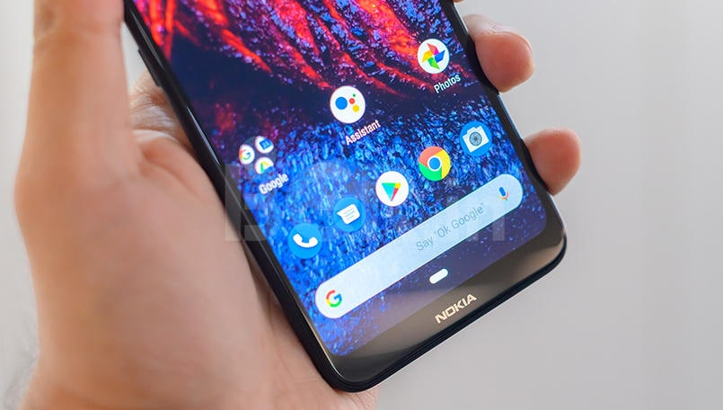 Nokia 8.2 tipped to launch with 32-megapixel pop-up camera and Android Q