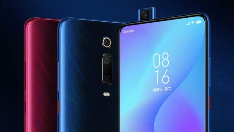 Redmi K20 vs Redmi K20 Pro: Price, specifications, features compared