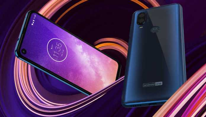 motorola one vision lead