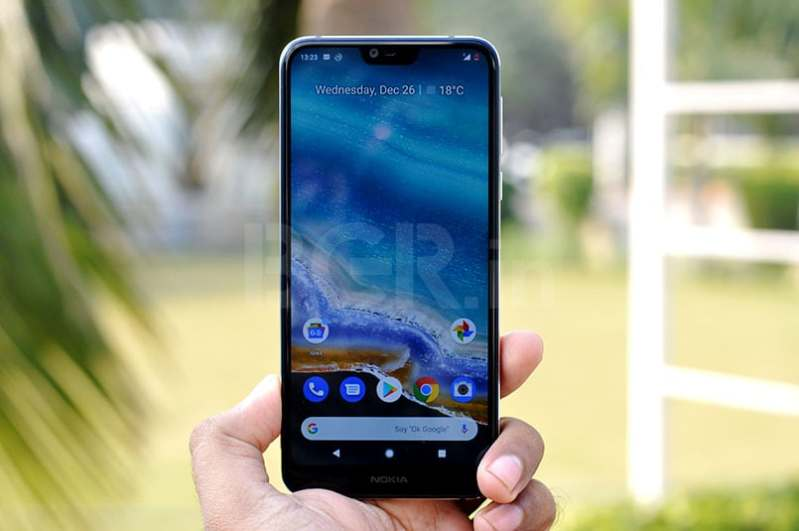 Nokia 7.1 gets Android 10 update while Nokia 7.2 will follow next month