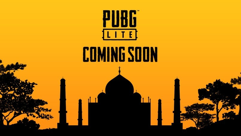 PUBG Lite India launch: All you need to know