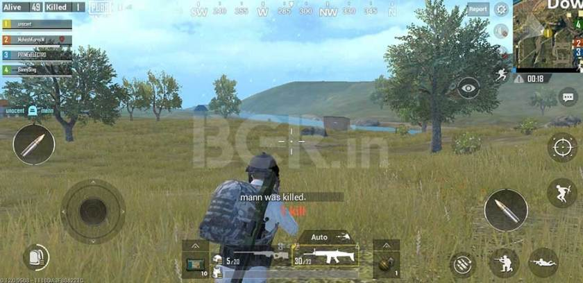 PUBG Mobile Lite First Impressions: Anyone can play PUBG