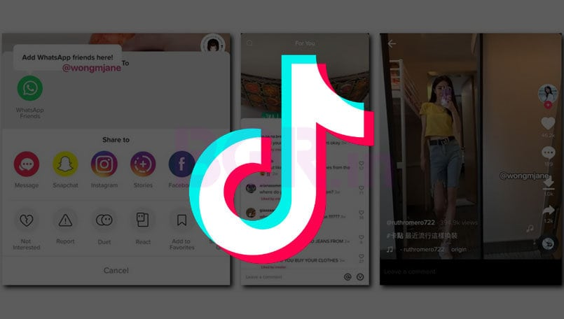 TikTok downloads cross 1.5 billion; India tops charts once again