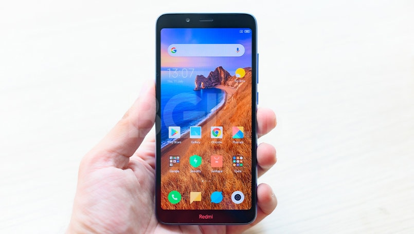 Xiaomi Redmi 7A review: A solid option and a big upgrade over Redmi 6A