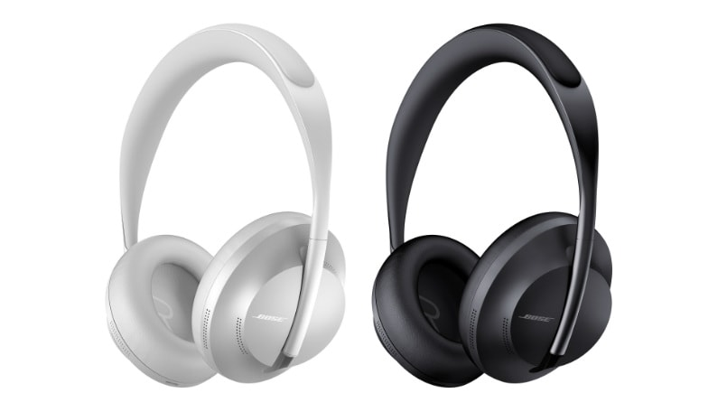 Bose Noise Cancelling Headphones 700 launched: Price in India, features, availability