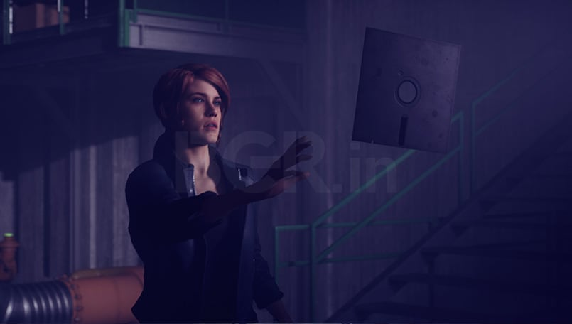 Control Review: Like walking through an expertly crafted nightmare