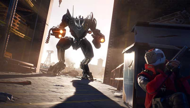 Fortnite Season 10 out with Battle Pass and mecha suits