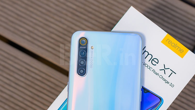Realme XT First Impressions