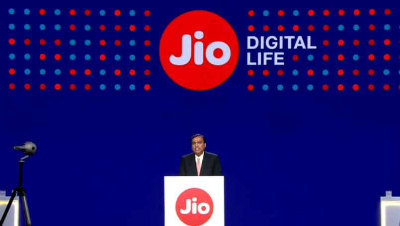 Jio Platforms gets third investment in three weeks; PE firm Vista invests Rs 11,367 crore