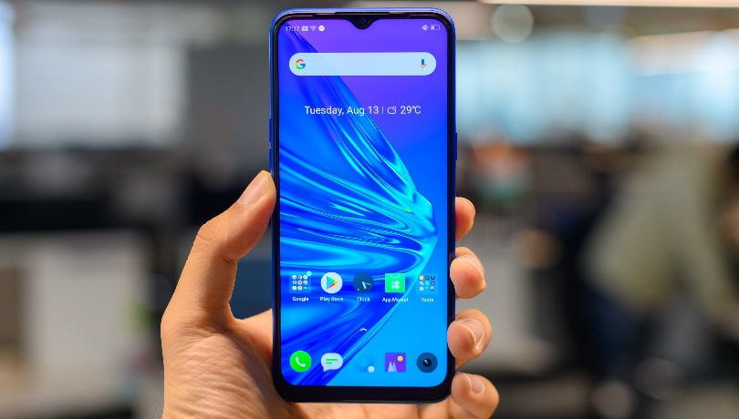 Best smartphones under Rs 10,000 to buy in India in August 2019; Realme 5, HTC Wildfire X, LG W30 and more