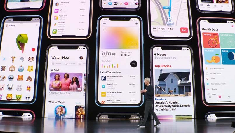 Apple releases iOS 13.4, iPadOS 13.4, macOS 10.15.4, tvOS 13.4, and watchOS 6.2