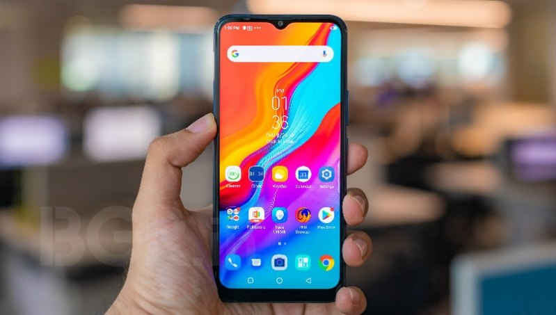 Infinix Hot 8 is available for Rs 6,999 till December 31: Check full specifications and other details