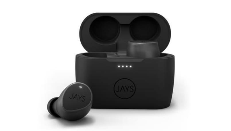 Jays m-Seven truly wireless earbuds launched in India for Rs 8,999: Check features