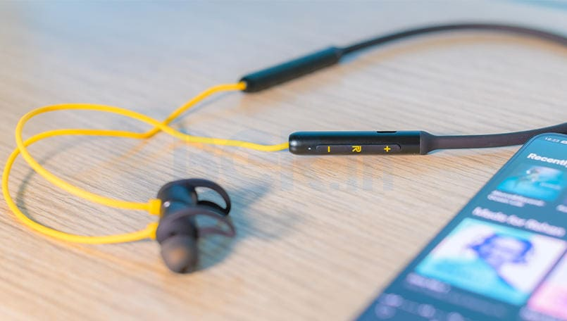Realme Buds Wireless Review The One For Bass Lovers Techno Savvy
