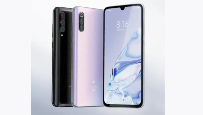 Xiaomi Mi 9 Pro 5G with 30W wireless charging unveiled: Check price and other details