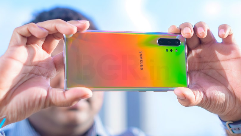 Best Phones With Quad Camera: Four Camera Phones in India in 2020