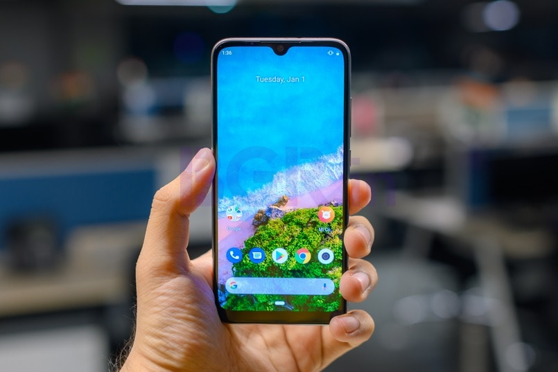 Xiaomi Mi A3 Review: One for the purists