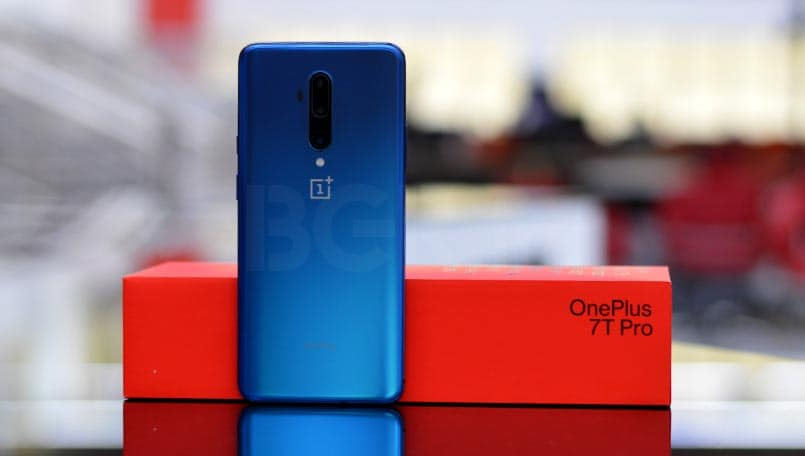 Oneplus 7T Pro discounted up to Rs 7,000 on Amazon India: Check offer details