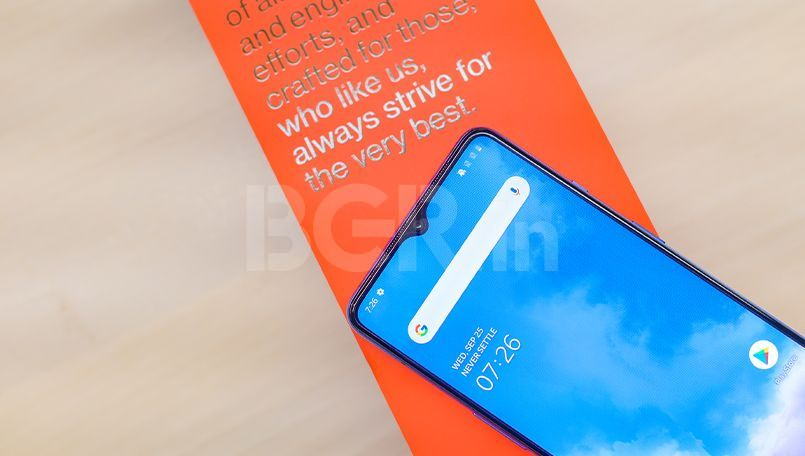 OnePlus 7T review