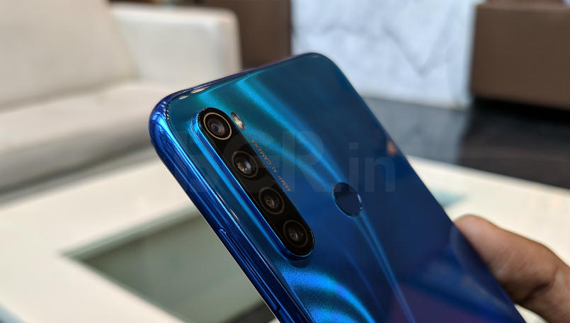 xiaomi, xiaomi redmi note 8, redmi note 8 price in india, redmi note 8 sale, redmi note 8 specifications