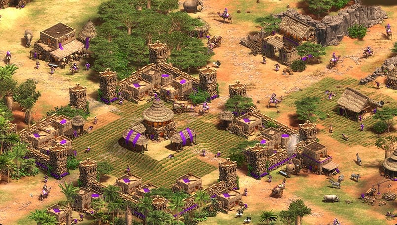 Age of Empires II: Definitive Edition Review: Reliving the past in glorious 4K