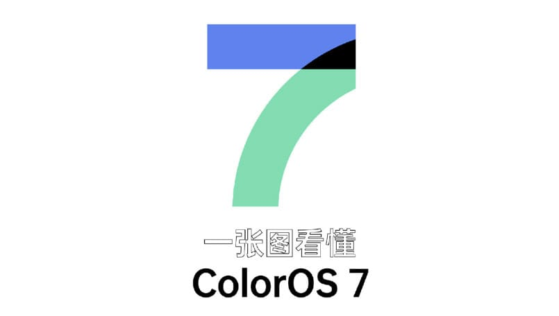 Oppo ColorOS 7 with Android 10 announced in China with redesigned UI; rollout schedule released