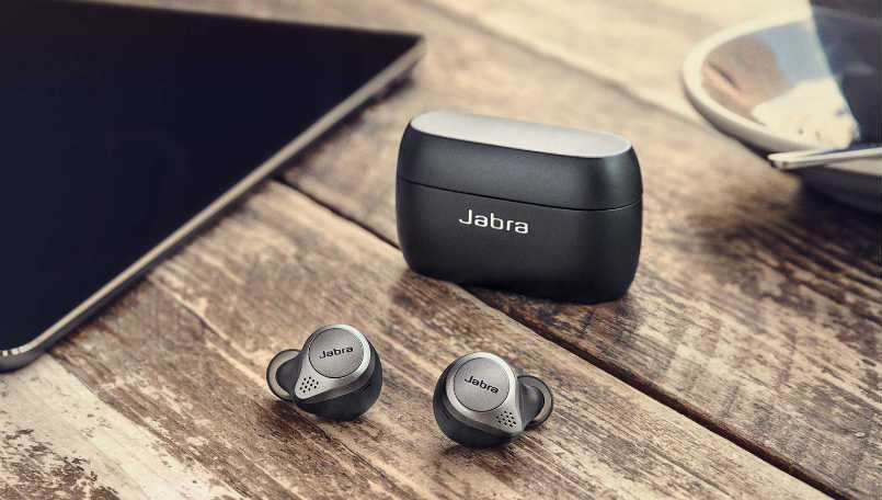 Jabra Elite 75t is all about premium comfort and superior battery life: Amitesh Punhani