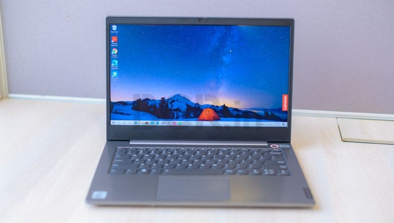 Lenovo ThinkBook 14 Review: Is this really an affordable ThinkPad?