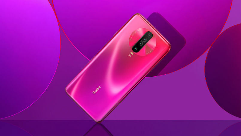 Xiaomi Redmi K30 series sales surpass 1 million units in China: Here is why it's important
