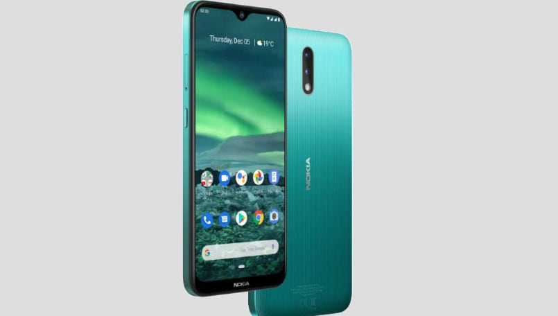 Nokia 2.3 becomes 11th smartphone from HMD Global to get Android 10 update