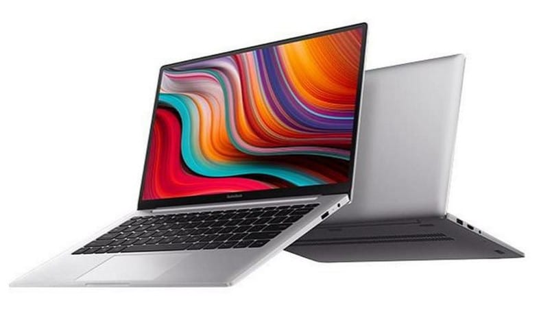 RedmiBook 13 with 10th-gen Intel Core processor launched: Price, features